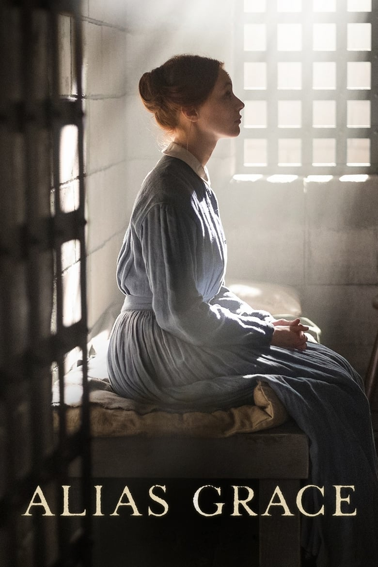 Alias Grace (Temporada 1) Completa eMule Torrent