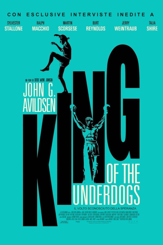 John G. Avildsen: King of the Underdogs (2017)