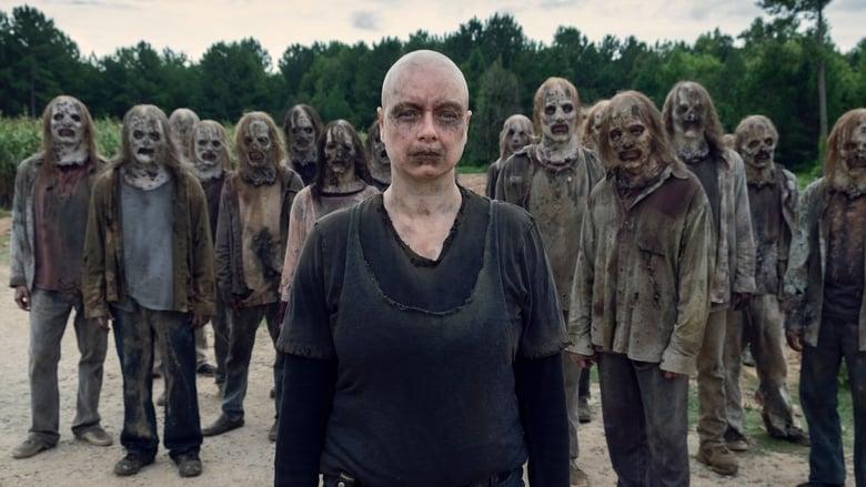 The Walking Dead: 9×10