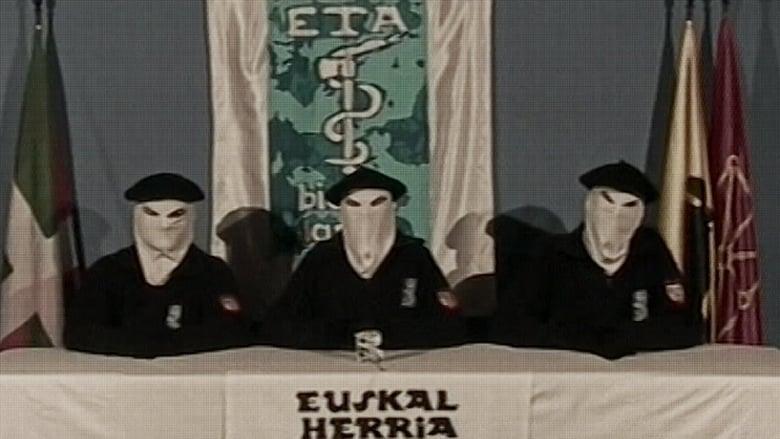 El fin de ETA (2016) online