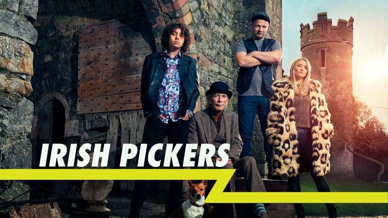 مشاهدة مسلسل Irish Pickers مترجم أون لاين بجودة عالية