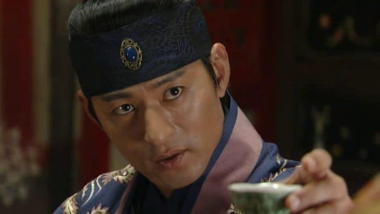 Empress Ki Season 1 Episode 19