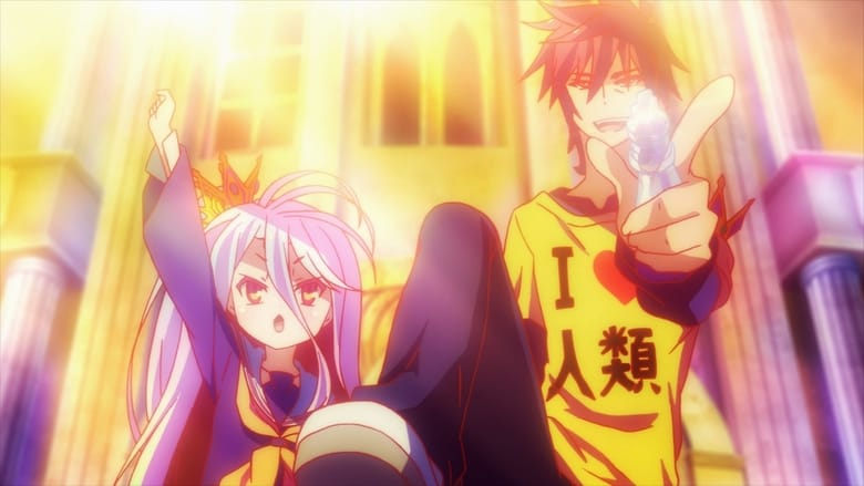 No Game No Life Season 2 release date predictions after ...