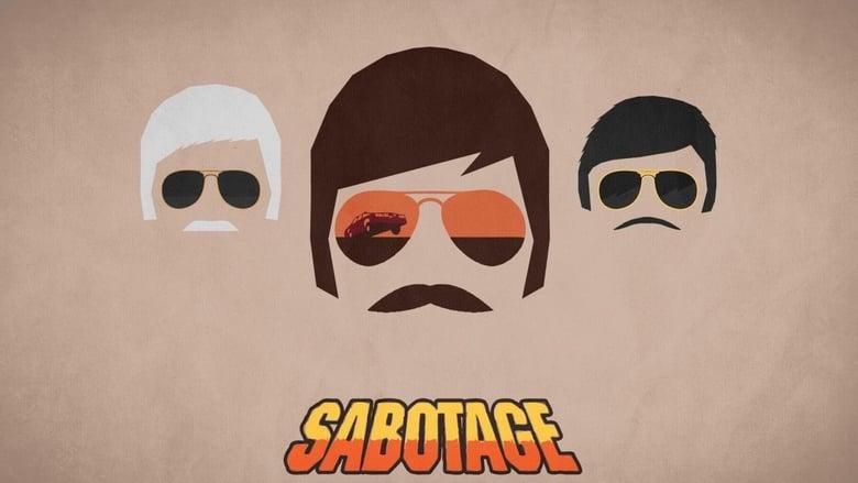 Beastie+Boys%3A+Sabotage