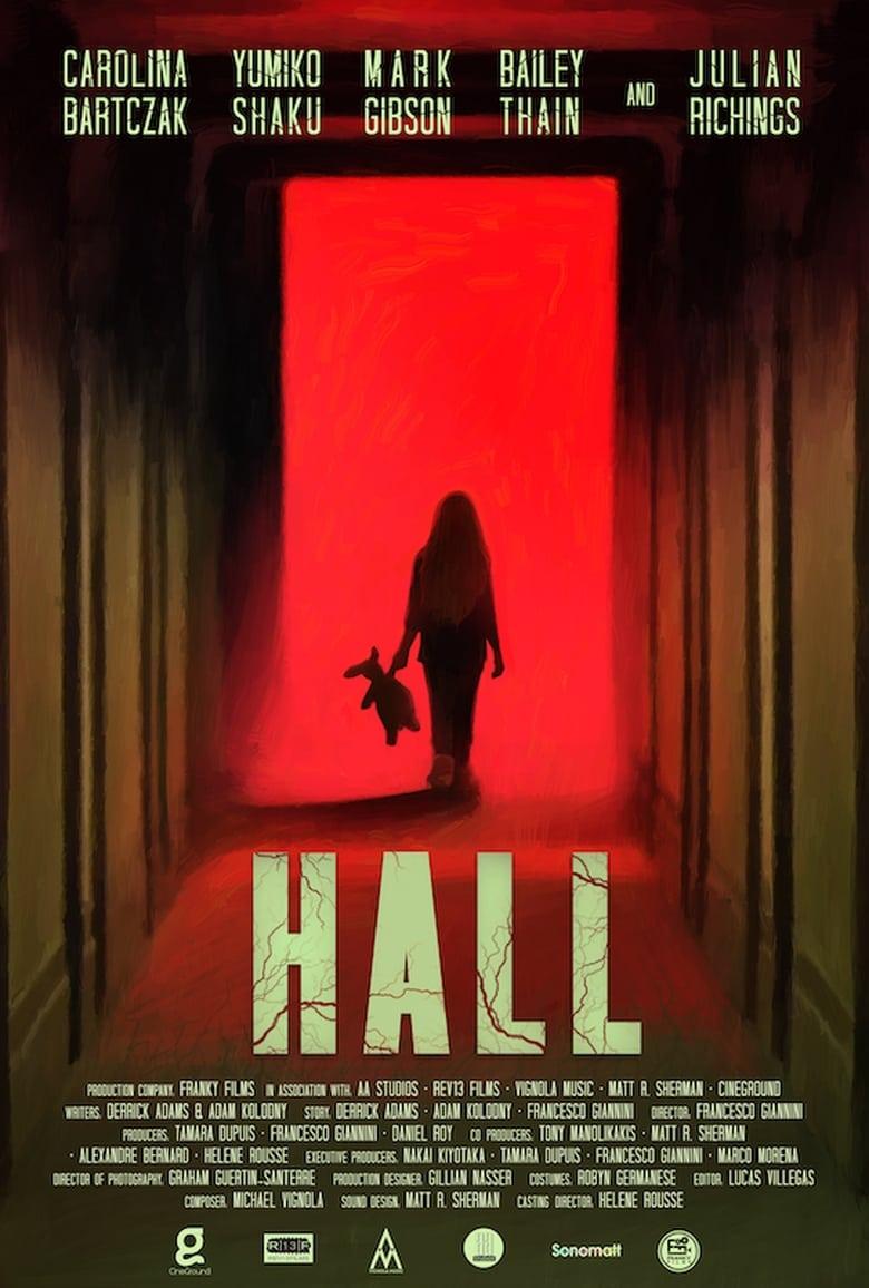 فيلم Hall 2020 مترجم