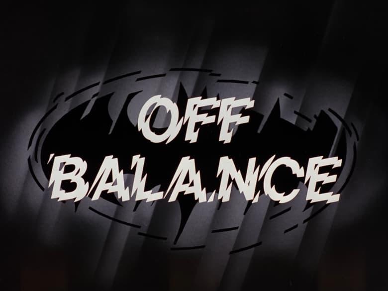 Batman: The Animated Series Season 1 Episode 44