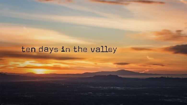 DPStream Ten Days In The Valley - Série TV - Streaming - Télécharger poster .1