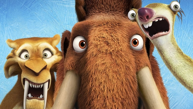 Ice Age (2002) Dual Audio [Hindi + English] | x264 | x265 10bit HEVC Bluray | 1080p | 720p