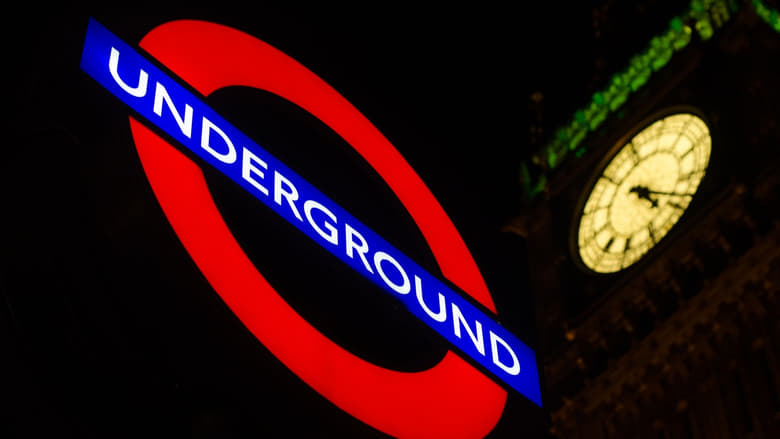 The+Tube%3A+Going+Underground