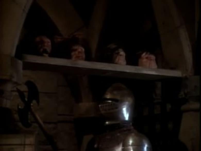 MacGyver 1985 Sezonul 5 Episodul 2