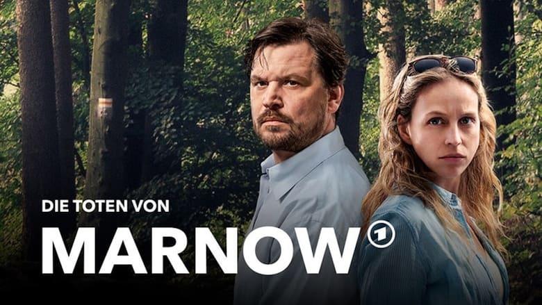 مسلسل Marnow Murders 2021 مترجم اونلاين