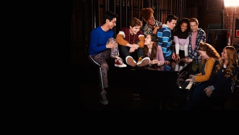 مشاهدة مسلسل High School Musical: The Musical: The Series: The Sing-Along مترجم أون لاين بجودة عالية
