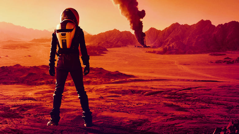 Mars Serie Stream