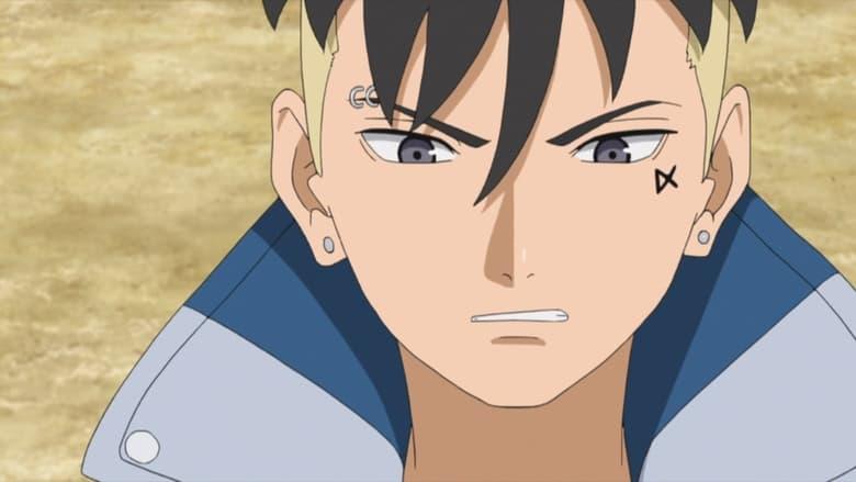 Boruto: Naruto Next Generations: Episódio 195