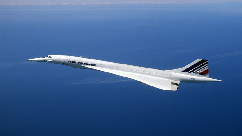 Watch Flying Supersonic free