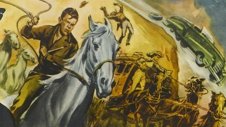 Assistir The Vigilante: Fighting Hero of the West Grátis Em Português
