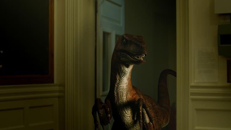 فيلم Dinosaur Hotel 2021 مترجم اونلاين