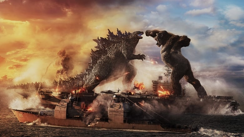 ~ReGardeR ▷ Godzilla vs. Kong Streaming Complet Film VF En Vostfr