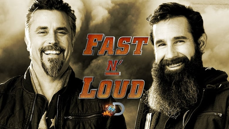 fast and loud - 900×338