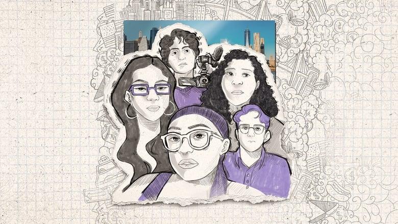 Covid Diaries NYC (2021)