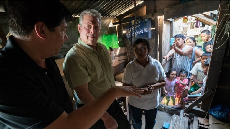 Imagem do Filme An Inconvenient Sequel