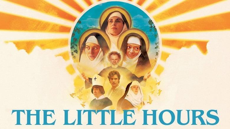 Watch The Little Hours Putlocker Movies