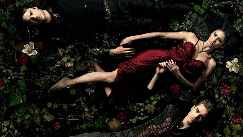 The Vampire Diaries / Crónicas vampíricas
