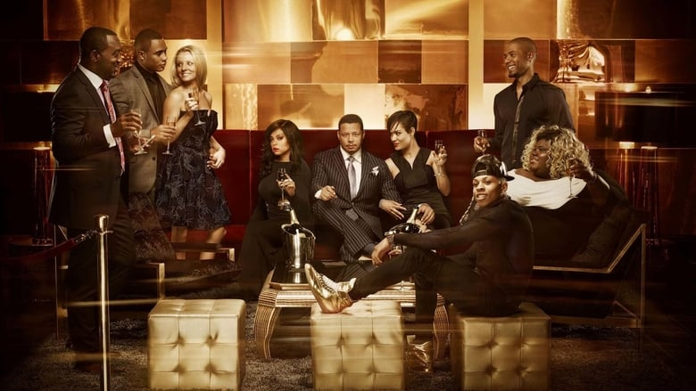 Empire Season 6 Episode 9