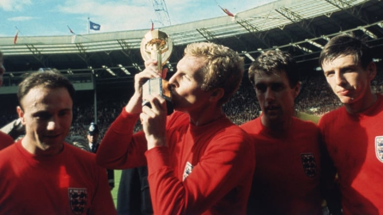 Image result for goal film 1966 world cup