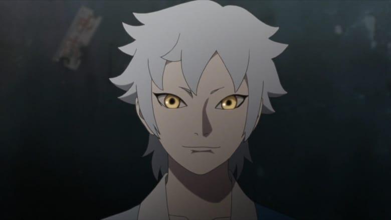Boruto Naruto Next Generations 1×5