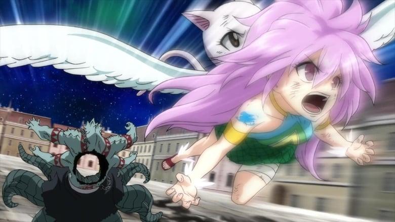 Fairy Tail Season 8 Episode 24