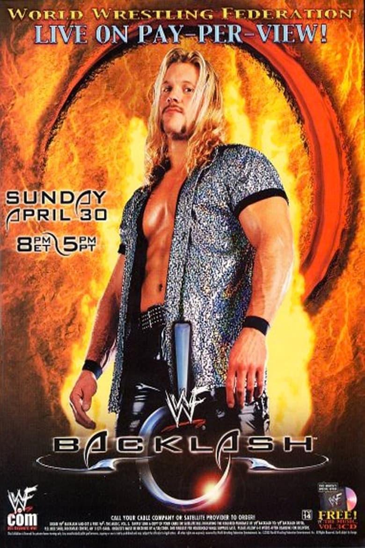 WWE Backlash 2000 (2000)
