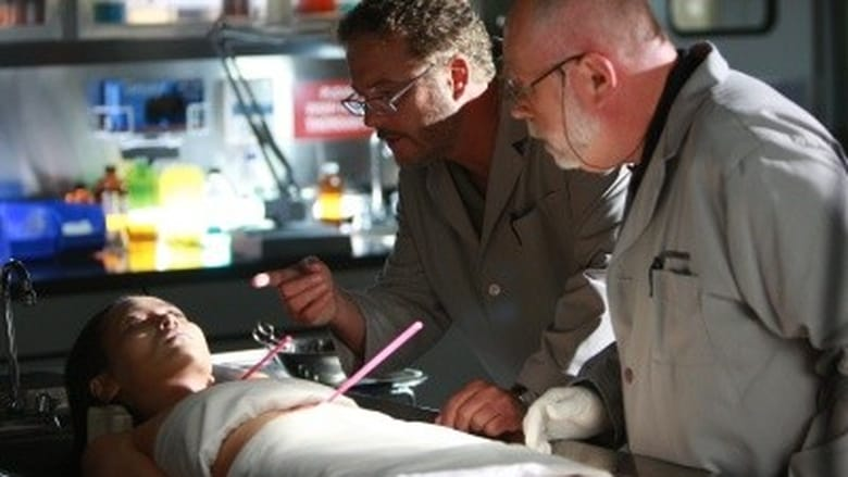 CSI: Crime Scene Investigation Season 9 Episode 6 | Say