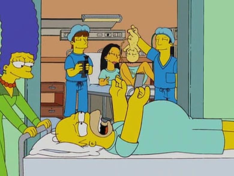 The Simpsons Season 19 Episode 2