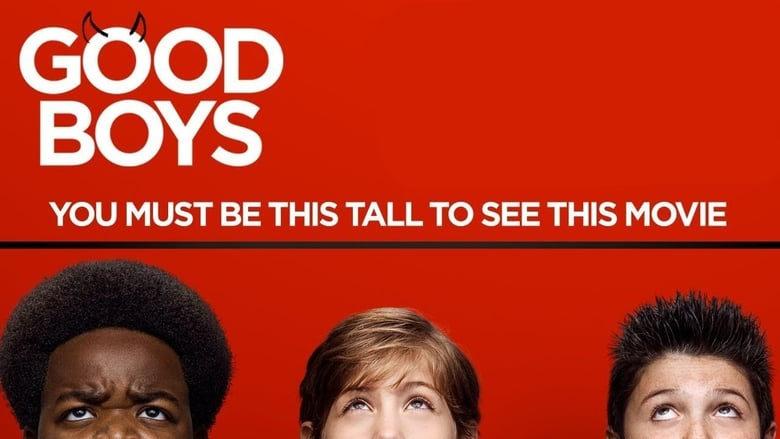 Watch Good Boys Full Movie Online YTS Movies