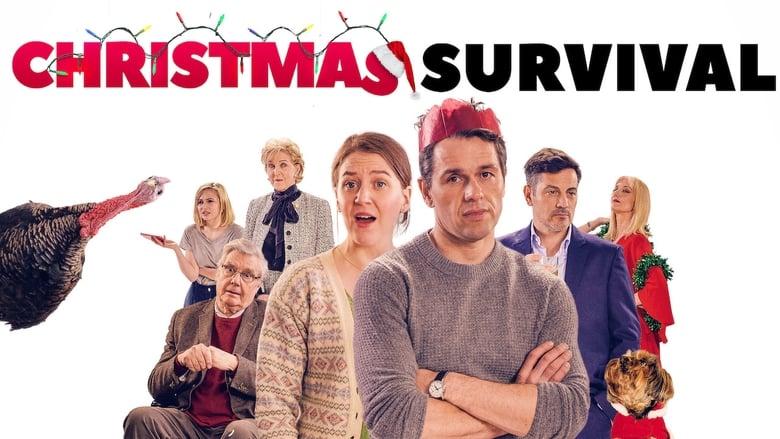 فيلم Surviving Christmas with the Relatives 2018 مترجم