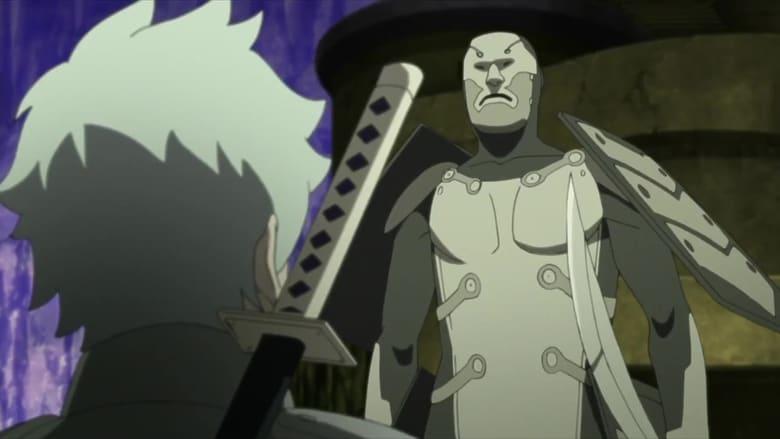 Boruto: Naruto Next Generations: 1×39