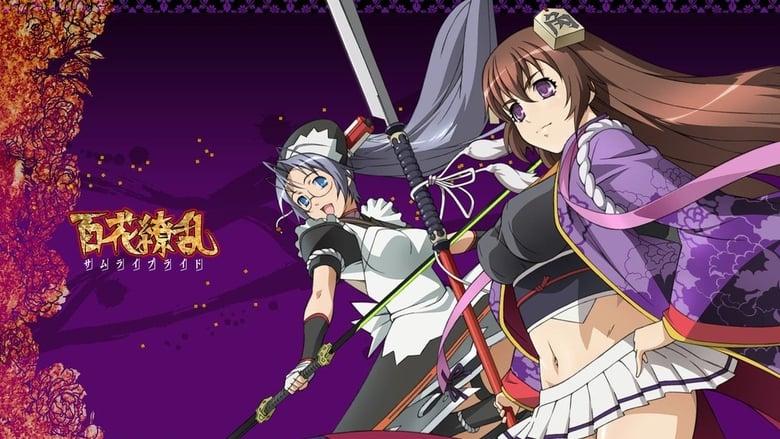 Hyakka+Ry%C5%8Dran+Samurai+Girls