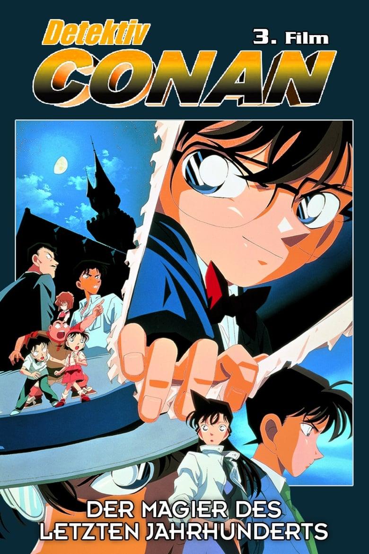 Detektiv Conan Streamcloud