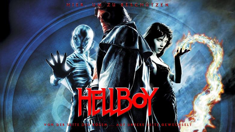Kinox.To Hellboy 2