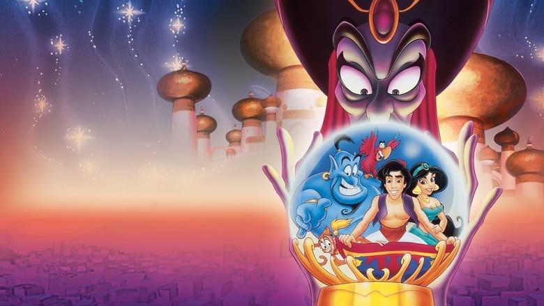 Aladdin+-+Il+ritorno+di+Jafar