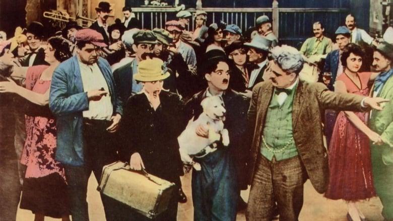 Se The Chaplin Revue swefilmer online gratis