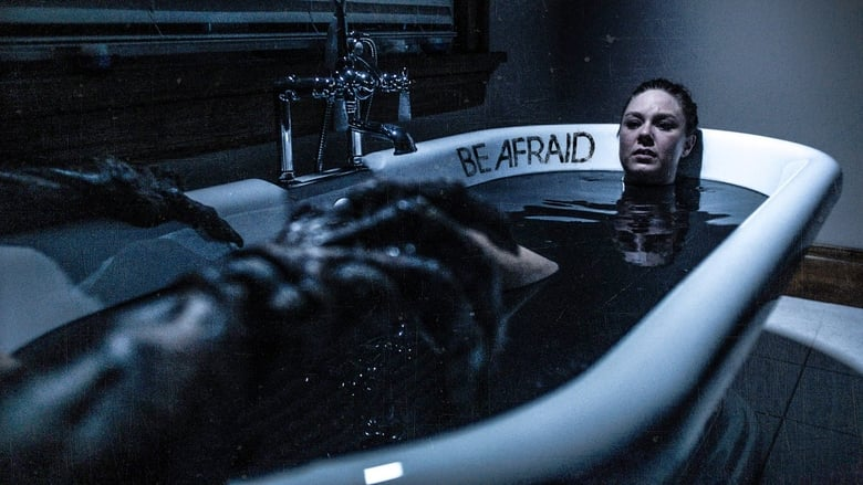 Voir Be Afraid streaming complet et gratuit sur streamizseries - Films streaming