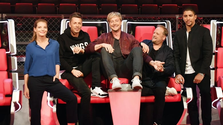 The Voice of Germany saison 9 episode 9 streaming