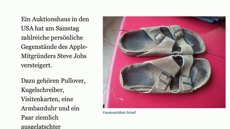 Filmnézés Birkenstock – Die Freiheit trägt Sandale Filmet Jó Hd Minőségben