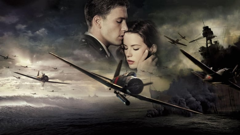 Watch Pearl Harbor Putlocker Movies