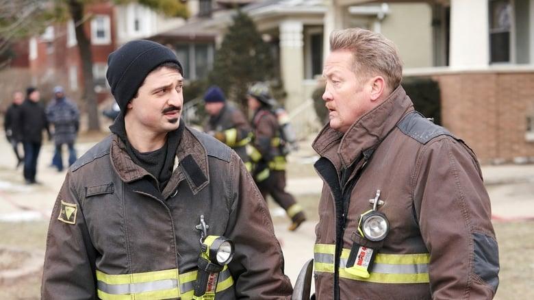 Chicago Fire: Heróis Contra o Fogo: 7×22