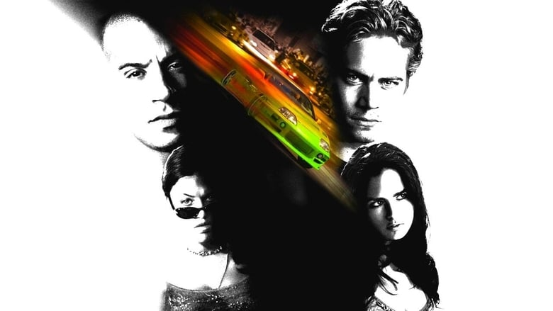 Watch The Fast and the Furious free