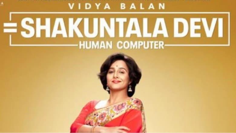 Human Computer STREAM DEUTSCH KOMPLETT  Shakuntala Devi: Human Computer 2020 4k ultra deutsch stream hd