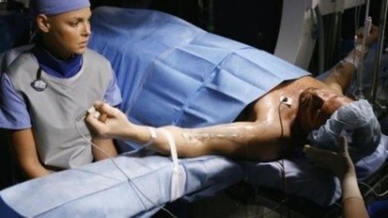 Grey's Anatomy Season 5 Episode 7